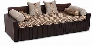 Buy Aster Elegant Sofa Cum Bed By ARRA Online Engineered