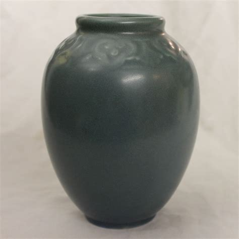 Bargain John's Antiques   Antique Rookwood Pottery Vase