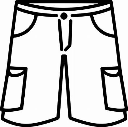 Shorts Cargo Clipart Svg Icon Onlinewebfonts Cliparts