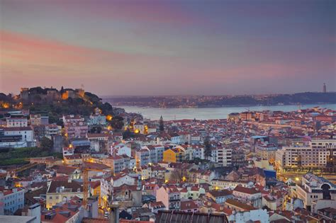 10 Essential Lisbon Travel Apps  Into The Blue Ryanair