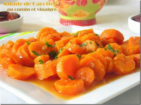 carotte cuisine salade de carottes a l 39 algerienne le cuisine de samar