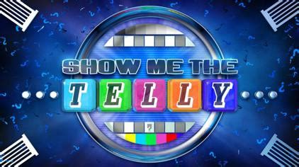 Show Me The Telly Wikipedia