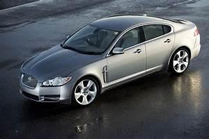 Avis Jaguar Xf : jaguar xf infos photos et vid o ~ Gottalentnigeria.com Avis de Voitures