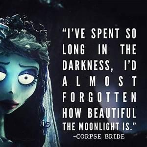 25+ best Corpse... Corpse Bride Movie Quotes