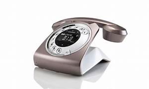 Telefon Schnurlos Retro : grundig sixty im test connect ~ Buech-reservation.com Haus und Dekorationen