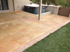 concrete flooring overlays  tucson  arizona