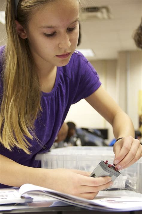 stem academy program carver middle school