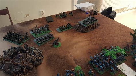 Goblin cave 1 is located in the balenos region. 130 9th age SA vs Cave goblins (OnG) 2500pts - YouTube