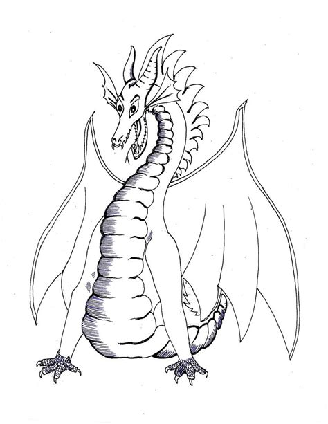 dragon coloring pages realistic realistic coloring pages