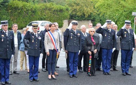si e auto autour de b les deux gendarmes n ont pas été oubliés sud ouest fr