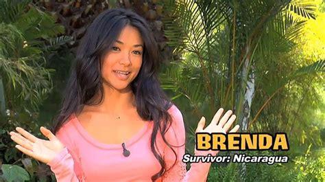 TDT | Survivor 26: Caramoan contestant Brenda Lowe ...