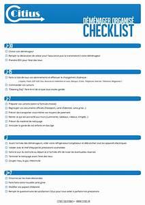 To Do List Déménagement : demenagement organisation ~ Farleysfitness.com Idées de Décoration