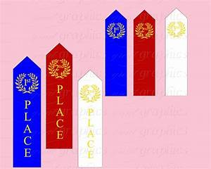 First Place Ribbon Clip Art - Cliparts.co