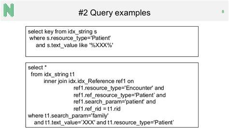 Fhir Developer Days Study Implementations For