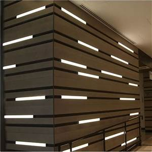 China, 40w, Linkable, Led, Architectural, Recessed, Linear, Office, Lighting