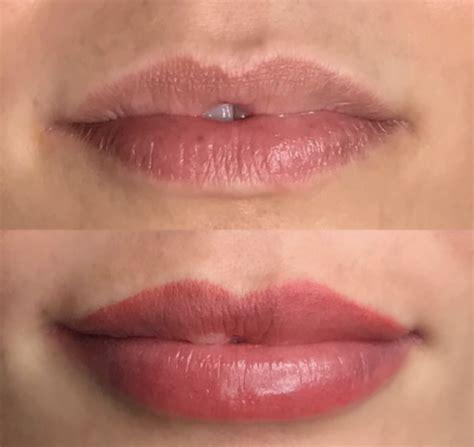 permanent lipstick permanent lip color  atlanta ga sara justice