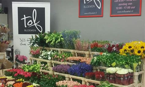 bloemen winkel starten tof bloemen franchise ondernemer worden franchise gids