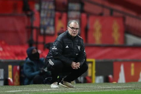 Marcelo Bielsa issues Liam Cooper and Diego Llorente ...