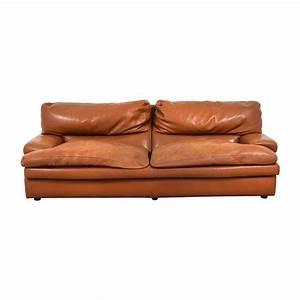 burnt orange leather sofa purrfect furniture your animal With orange leather sofa