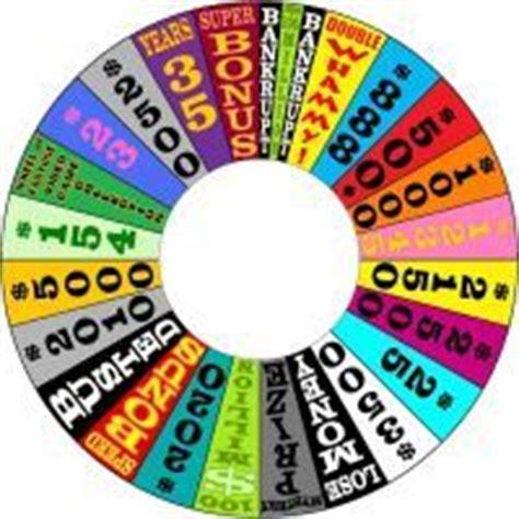 wheel  fortune logo animated logo video tools  www