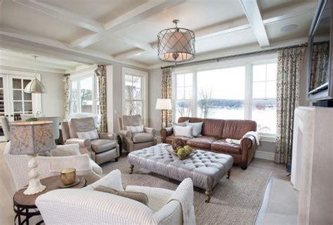 warm grey living room ideas