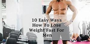 10 easy ways how to lose weight fast for profitnessgears