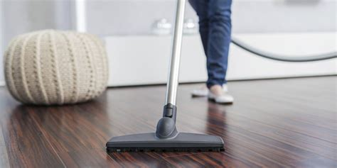 electric broom for wood floors cleaning hardwood floors with an electric broom