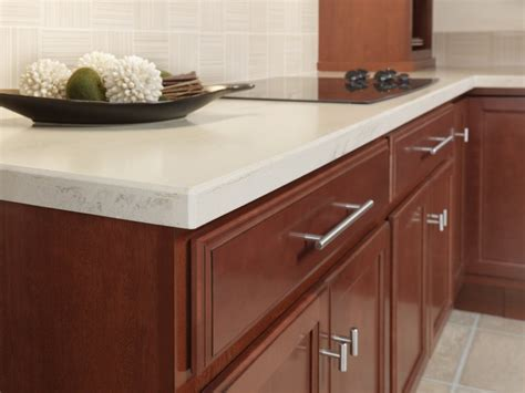Woodstar Seacrest Birch Cabinets by Idea Gallery Custom Countertops Kitchen Cabinets Kb