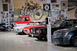 Garage Auto Tours : 7 things that may surprise you if you visit jay leno 39 s garage drivingline ~ Gottalentnigeria.com Avis de Voitures