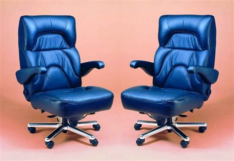 Excellent Heavy Duty Office Chairs 600 Lbs