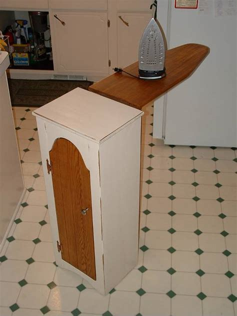 standalone ironing board jez woodworking items that were crafted by jez 2477