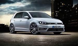 2017 Volkswagen Golf R : volkswagen golf r line 2017 upgrade made available cars life style ~ Maxctalentgroup.com Avis de Voitures