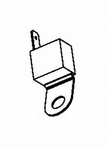 Dodge Journey Capacitor  Ignition  Spark  Plugs  Engine