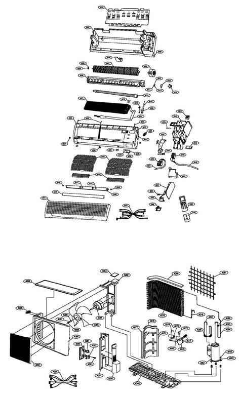 Nett Schaltplan Der Split Klimaanlage Bilder Schaltplan