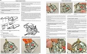 Mgb Restoration Manual Buyers Guide Body Engine Electrical