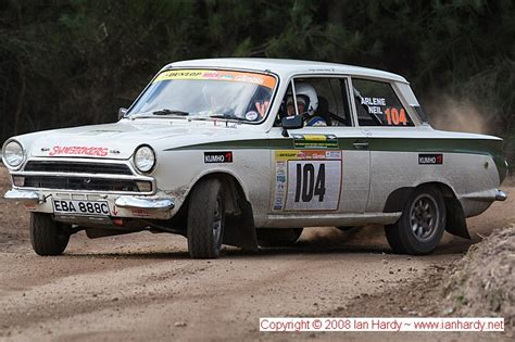 Ford Cortina Lotus Mk1 Photo Gallery #10/11