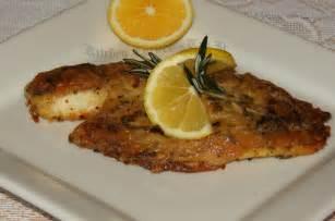 Baked Tilapia Fish Recipes