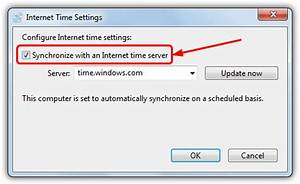 4 Ways to Automatically Synchronize Computer Clock on ...