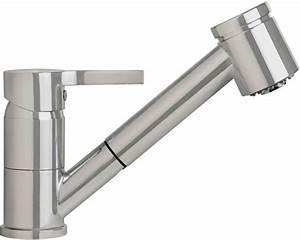 Blanco Küchenarmatur Montageanleitung : k chenarmatur lissabon mit schlauchbrause hochdruck ~ Watch28wear.com Haus und Dekorationen
