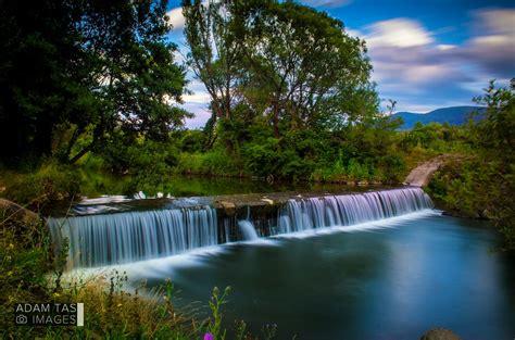 Riverfall | waterfall on river Cirocha, Snina, east Slovakia… | Flickr