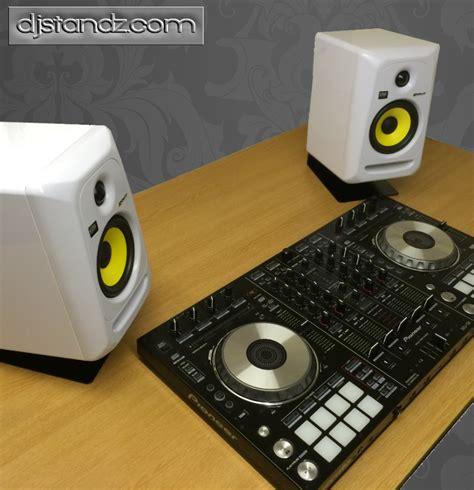 studiol staand studio monitor stands djstandz