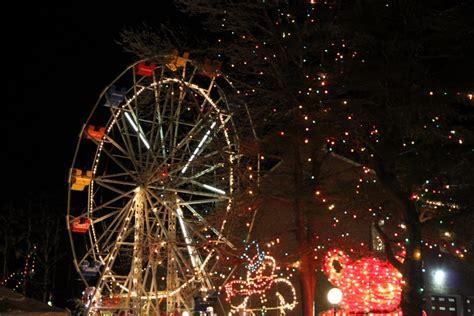 6 holiday themed festivals in massachusetts