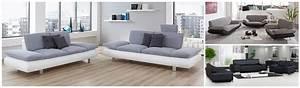 Sofa Garnitur 2 Teilig : polstergarnituren 3 teilig bestseller shop f r m bel und ~ Whattoseeinmadrid.com Haus und Dekorationen