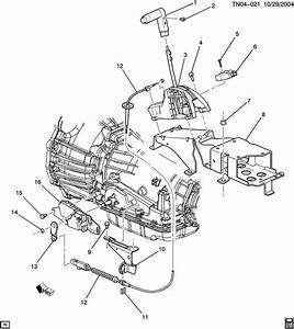2002 Gmc Envoy Transmission Wiring Diagram