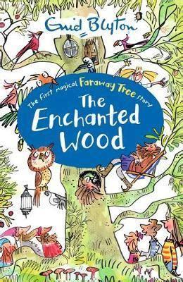 The Enchanted Wood : Enid Blyton : 9781405272193