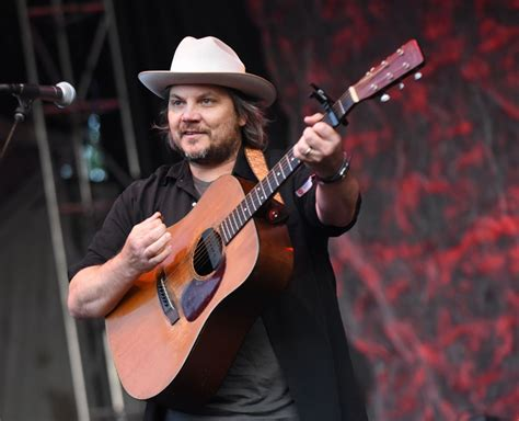 To Be Honest, I'm More Concerned With Li By Jeff Tweedy