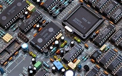 Circuit Board Wallpapers Pcb Electronics Circuits Wallpapersafari