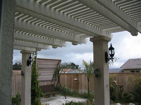 landscape construction contractor concrete additions