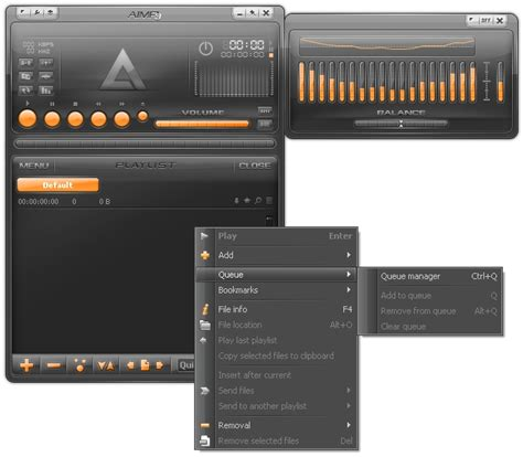 aimp    freewarefilescom audio
