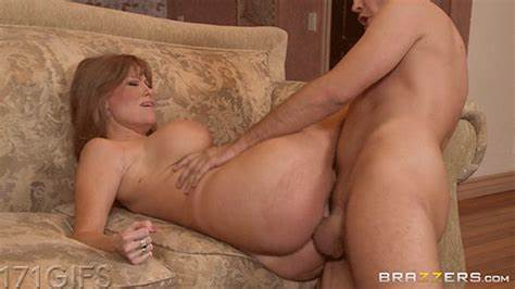 Mom To Taking And Facialed On Anal